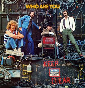 AlbumCovers-TheWho-WhoAreYou(1978)