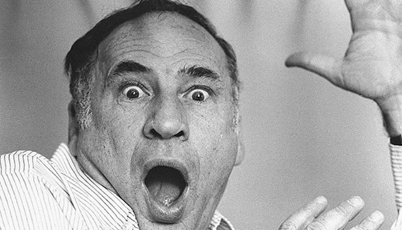 mel brooks movies